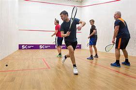 Squash Almere Team Competitie - 1e speelavond @ Squash Almere