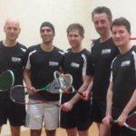 Squash Almere Heren 1