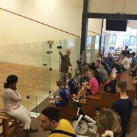 JEUGD SBN competitie @ Squash Almere | Almere | Flevoland | Nederland