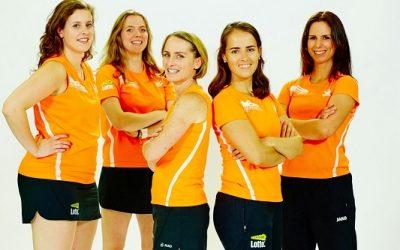 Nationale squashteams voor het EK landenteams bekend.
