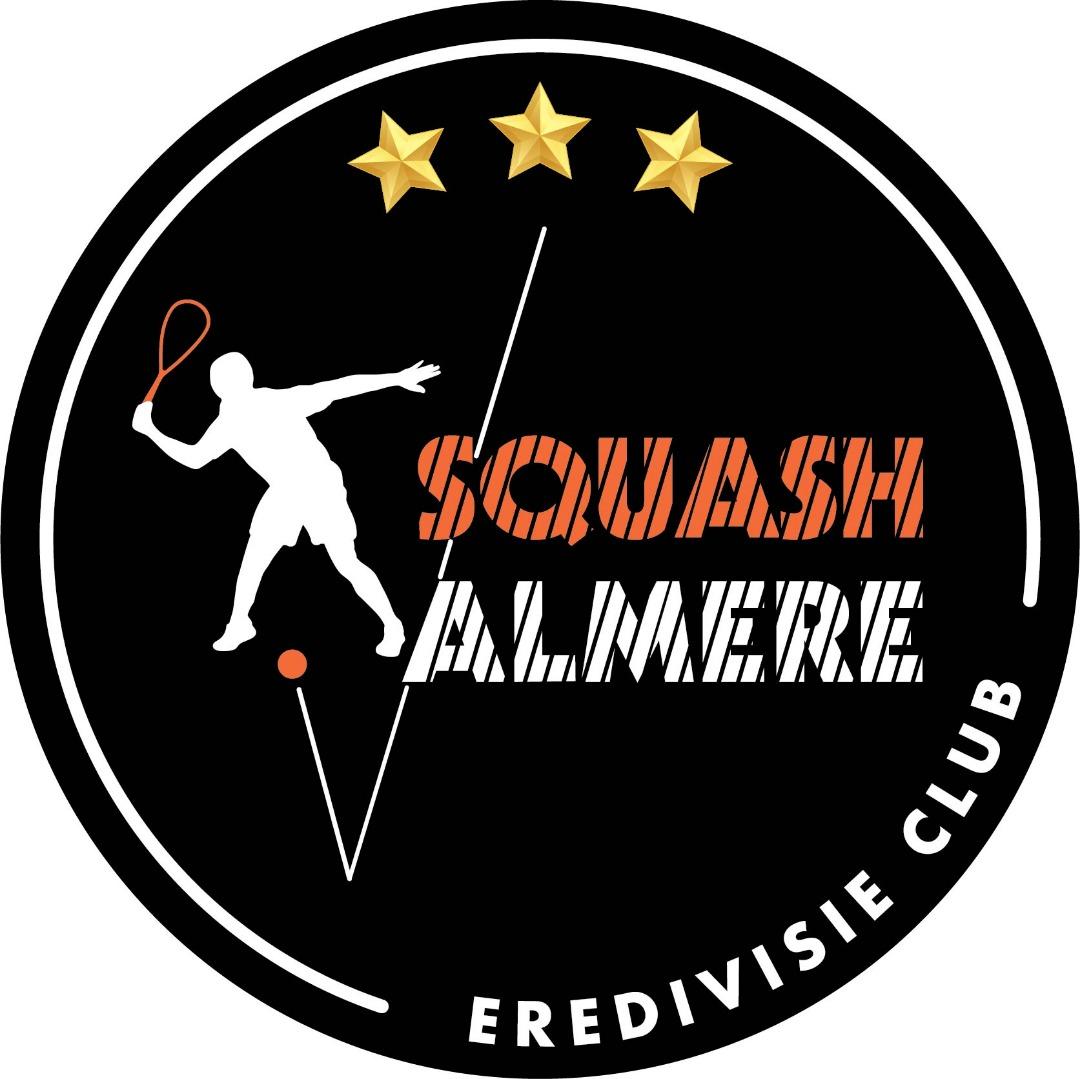 Squash Almere